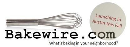Bakewire Logo