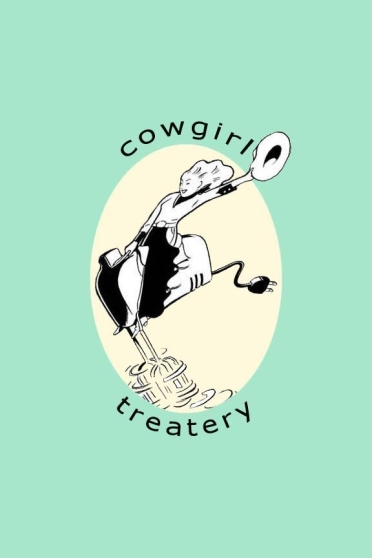cowgirl treatery black type copy
