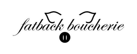 fatback boucherie