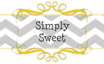 Simply Sweet Logo