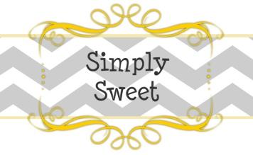 Simply Sweet Logo