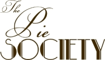 The Pie Society logo
