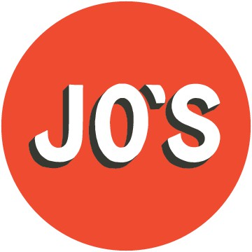 Jo's Coffee is hosting two locations for our sale!