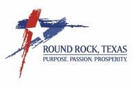 City of Round Rock Logo