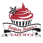 Sugar Mama's Bake Shop Logo