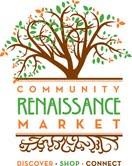 Community Renaissance Market Logo