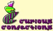 Curious Confections logo