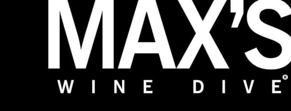 MAX's Logo Registered