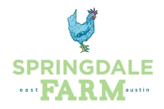 Springdale Farm will be hosting our East sale location.
