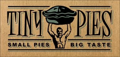 Tiny Pies Logo
