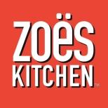 zoes kitchen