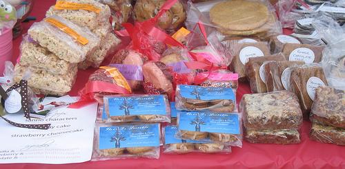 Baked Goods 3