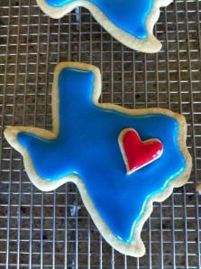 Decorted cookies and cupcakes usually sell out quickly once they are set out at the bake sale.  If we do have extra baked goods, they'll be donated to local fire stations after the sale closes at 2 PM.