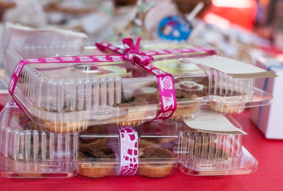 Austin Bakes for Austin - November 30 - Citywide Charity Bake Sale for Flood Victims
