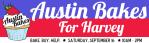 Austin Bakes for Harvey