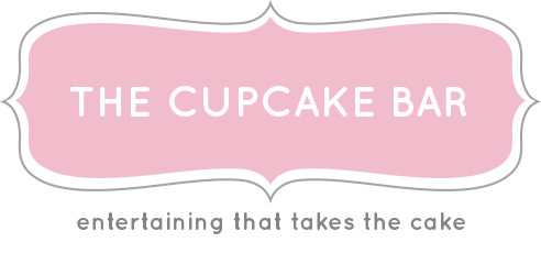 The Cupcake Bar - Dessert Catering Austin, Texas